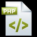 Adobe, Dreamweaver, File, Php Icon