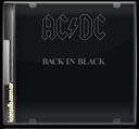 Acdc, Backinblack Icon