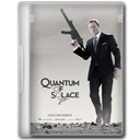 Of, Quantum, Solace Icon