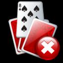 Cards, Close Icon