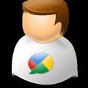 Buzz, Google, Icontexto, User Icon