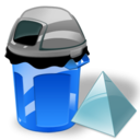 Can, Garbage, Level Icon