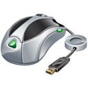 Mouse, Usb Icon