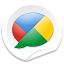 Buzz, Google, Icontexto, Webdev Icon