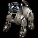 Pet, Robotic Icon