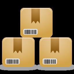 Inventory, Maintenance Icon