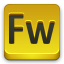 Adobe, Fw Icon