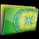 Limewire, Pro Icon