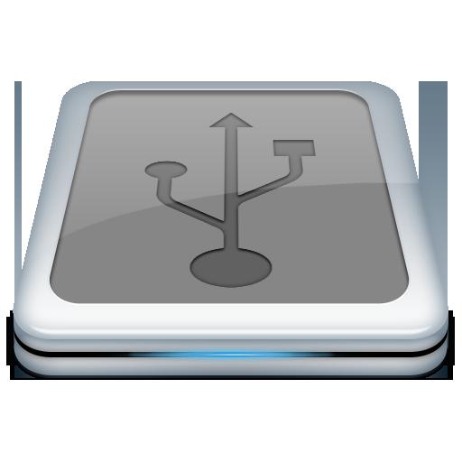 2nd, Icon, Usb, Version Icon