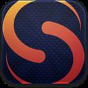 Skyfire Icon