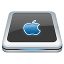 Apple, Icon Icon