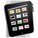 Gallery, Ipad Icon