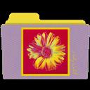 Daisy, Rebelheart, Warhol Icon