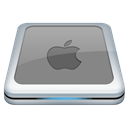 2nd, Apple, Icon, Version Icon