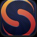 3d, Skyfire Icon