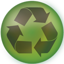 8recycle Icon