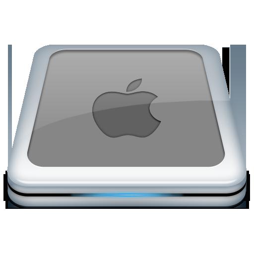 2nd, Apple, Icon, Version Icon
