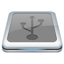 2nd, Icon, Usb, Version Icon