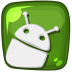 Android, Hdpi Icon