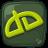 Deviantart, Mdpi Icon