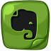 Evernote, Hdpi Icon