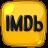 Imdb, Mdpi Icon