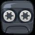 Hdpi, Machine, Tape Icon