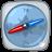 Compass, Mdpi Icon