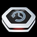 Drive, Timemachine Icon