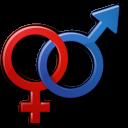 Female, Male, Sex Icon