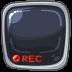 Camcorder, Hdpi Icon