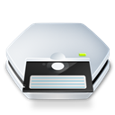 5'', Floppy Icon