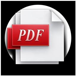 Pdf, Viewer Icon