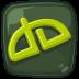 Deviantart, Hdpi Icon