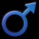 Male, Sex Icon