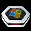 Drive, Windows Icon