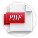 Pdf, Viewer Icon