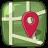 Maps, Mdpi Icon