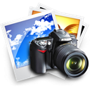 Nikon, Pictures Icon