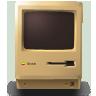 Macintoshplus Icon