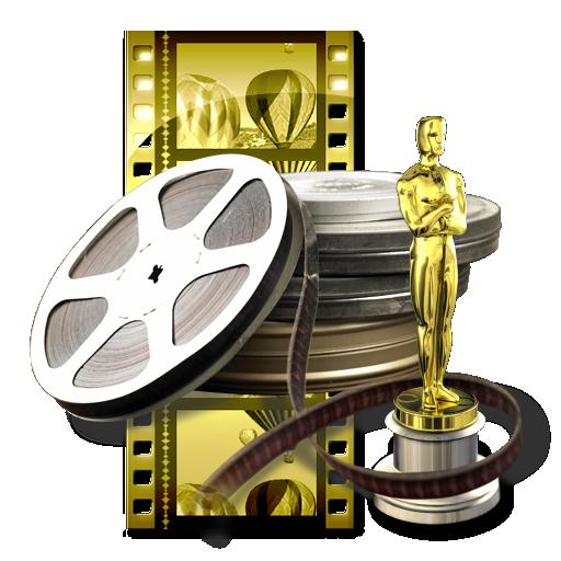Movies, Oscar Icon
