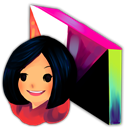 Ag, Folder, Nocchi Icon