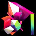 Ag, App, Folder Icon