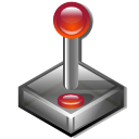 Computer, Game Icon