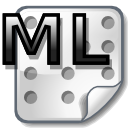Ml, Source Icon