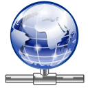 Earth, Hosting, Internet, Network, World Icon
