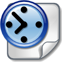 File, Temporary Icon