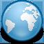 Explorer, Globe, Internet Icon
