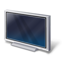 Plasmadisplay Icon