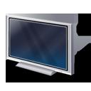 Plasmadisplay Icon